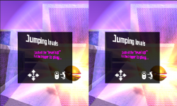 Jumping Levels: Screenshot