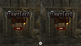 Overlord Souls: Screenshot